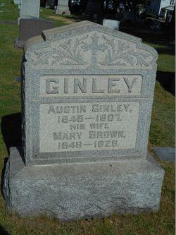 Austin Ginley