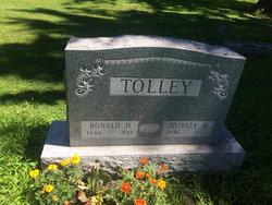 Ronald D Tolley, Sr