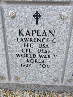 Lawrence C. Kaplan