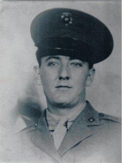 CPL Henry Andregg, Jr