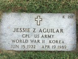 Jessie Z Aguilar