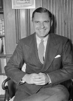 Bennett Alfred Cerf
