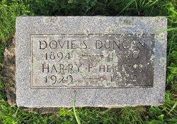 Dovie Snow <I>Pringle</I> Duncan