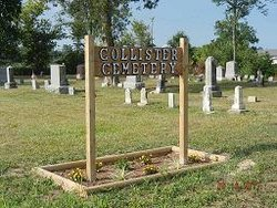 Collister Cemetery