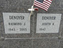 Raymond J. DeNoyer