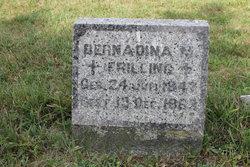 Bernadina Frilling