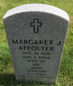 Margaret J. Affolter