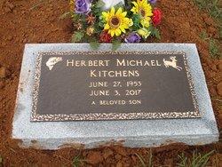 Herbert Michael U201cMikeu201d Kitchens