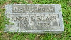 Anne E. Black