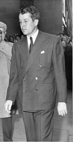 Alfred Gwynne Vanderbilt II