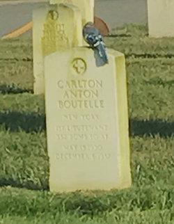 1LT Carlton Anton Boutelle