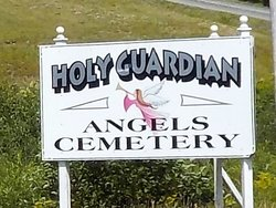 Holy Guardian Angels Cemetery