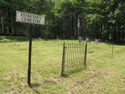 Fessenden Cemetery