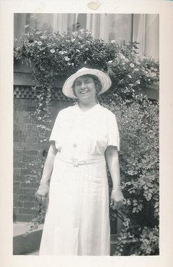 Adele Marie <I>Rahlfs</I> Schuetz