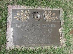 Donna Faye Dreher