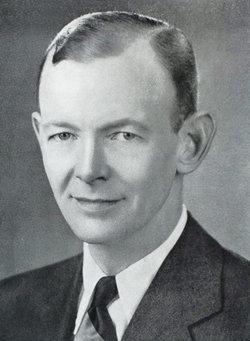 James Herbert Case, Jr