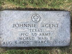 Johnnie Agent