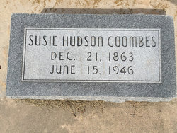 Susie Hudson Coombes