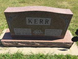 Elgeva L. <I>Smith</I> Kerr