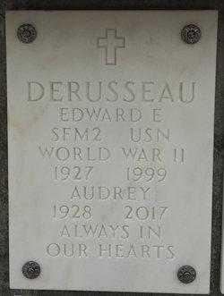 Edward Eusebe Derusseau