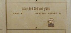 Verna Eileen <I>Bensch</I> Hickenlooper