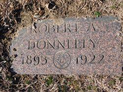 Robert Alexander Donnelly