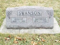 Matilda Swanson