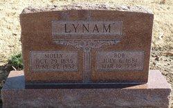 Bob Lynam