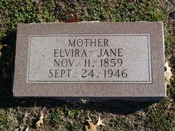 Elvira Jane Perryman