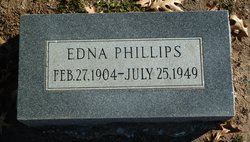 Edna Phillips