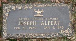 Joseph Alpert