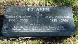 James Crawford Glaser