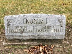 Andrew Kuntz