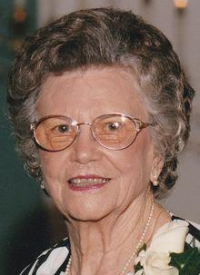 Ruth Jewel <I>Womack</I> Crouse