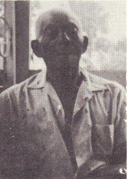 Collins Tom Williams, Sr