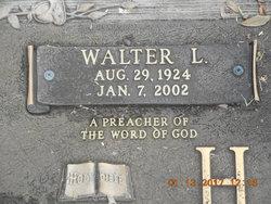 Walter Lewis Herin