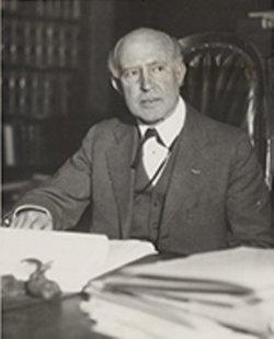 George Arthur Bartlett