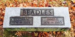 James Edgar Beadles