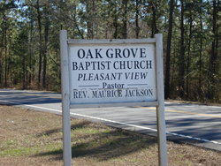 Oak Grove Baptist in Pleasant View