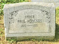 Paul Koncsos