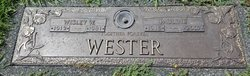 Wesley Will Wester