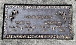 Wayne Will Wester