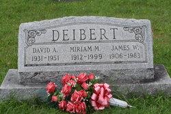 David A. Deibert