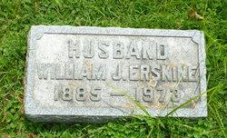 William Joseph Erskine