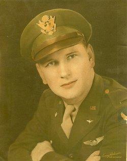 1LT Joseph Leonard Albury Jr.