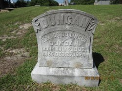 Eleanor <I>Bellinger</I> Duncan