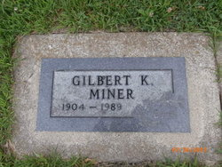 Gilbert Keim Miner