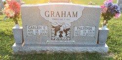 Garlen E Graham