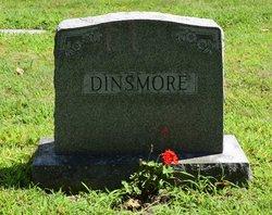 Adeline Flora <I>Burke</I> Dinsmore