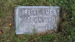 Irving Emery Townsend